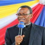 Abide In Christ – General Secretary Tells Christians