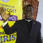 Bear Good Fruits – Apostle Moses Ahiakor Charges Christians