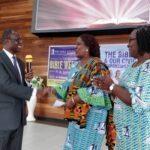 Bible Society Fellowships With Sakumono PIWC