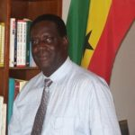 Intimate Relationship With Christ Matters Most – Dr Ampadu To Church Leaders