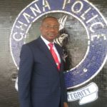 PEMEM Director Attends 47th Cadet Course Of Ghana Police Service