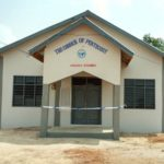 Pra River District Dedicates Ataaso Church Building