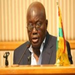 President Akufo-Addo To Deliver State Of The Nation Address Tomorrow