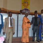 Suhum Area Honours Districts For Commendable Performance