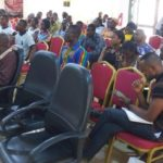 Kaneshie Area Youth Ministry Holds Seminar On Social Media Evangelism
