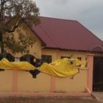 Tumu Area Mission House Dedicated