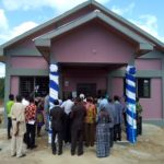 Wassa Akoreso Church Building Dedicated