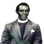 APOSTLE GEORGE ALFONSO WOOD