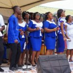 Koforidua Area 2018 Easter Convention Commences