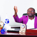 Provision Of Waste Bins In Households Solution To Waste Challenge – Zoomlion Boss