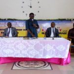 Aflao Area Commences 2018 Apostolisation Retreat