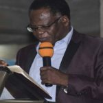 Operating In The Gift Of Prophecy Doesn't Make One A Prophet – Apostle Dr Ali