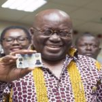 Issuance Of Ghana Card Starts In April