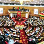 Parliament Approves Ghana-US Military Agreement