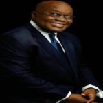 President Akufo-Addo Turns 74 Today