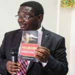 Evangelism Director Unveils New Book