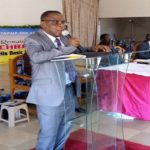 Everyone Must Own A Bible – Apostle Quardson