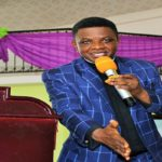 """Sacrifice For Love"" – Apostle Badu Wood Tells Couples"