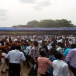 Accra Newtown Zone Climaxes Easter Convention With 87 Souls