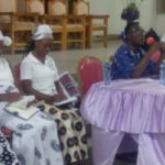 Akosombo District Commences Super Mega Marriage Seminar
