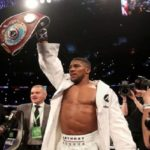 Anthony Joshua Defeats Joseph Parker On Points