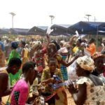 Gbawe Zone Hosts 10 Districts In Odorkor Area Easter Convention