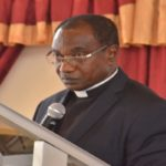 Christ's Death Has Set Mankind Free – Pastor Donkor