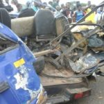 Government Commits GH¢335m Yearly To Tackle Accidents