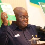 Akufo-Addo Launches 7-Year Dev't Plan