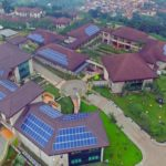 Ashesi University Receives Presidential Charter