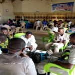 Kete-Krachi Area Discipleship Committee Holds Seminar For Church Leaders