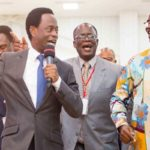 43rd General Council The Most Celebratory Ever – Apostle Dr Ntumy Admits