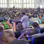 One Out Of Every 11 Ghanaians Is A Church Of Pentecost Member