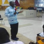Kwadaso District Youth Organizes Business Seminar