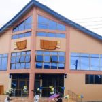 Chairman Dedicates Samuel Kwaku Ofosu Memorial Temple