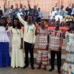 Mass Wedding At Berekum Brenyekwa