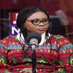 Charlotte Osei And Two EC Deputies Sacked