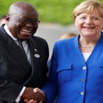 German Chancellor To Visit Ghana