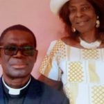 Pastor and Mrs. Asamoah: Celebrating 25 Years In Full-Time Ministry