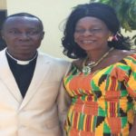 Pastor and Mrs. Lamptey: Celebrating 26 Years In Full-Time Ministry
