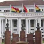 Akufo-Addo Nominates 4 New Supreme Court Judges
