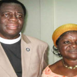 Pastor and Mrs. Adu-Amankwaah: Celebrating 24 Years In Full-Time Ministry