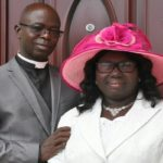 Pastor & Mrs. Cheremeh: Celebrating 21 Years In Full-Time Ministry