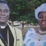 Pastor and Mrs. Konotey: Celebrating 29 Years In Full-Time Ministry