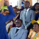 "Apostle Nyamekye Commends Pastor & Mrs. Twumasi Ankrah For ""Finishing Well"""