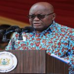 Let's Partner To Uplift Our People – Akufo-Addo Tells Churches