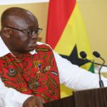 President Akufo-Addo Makes Changes To His Government