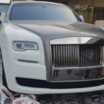 Collection Of Taxes On Luxury Vehicles Starts Today