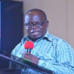 Only Jesus Christ Has The Power To Save – Rev. Dr. Quayesi-Amakye Asserts