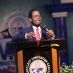 Remain In The Anointing – Chairman Tells Ministers